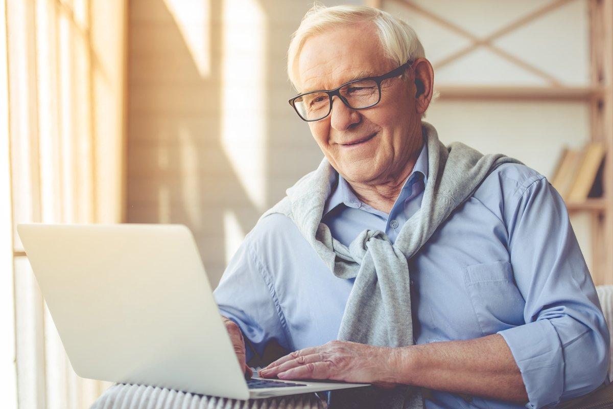 定年後30年以上も「年金と貯蓄」だけ?人生100年時代を生きるには「何歳まで働けるのか」を考えよう