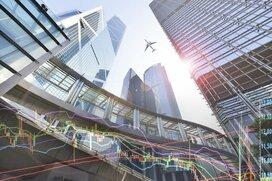 まずは、アジアのマネーセンター「香港」を活用したアジア投資を