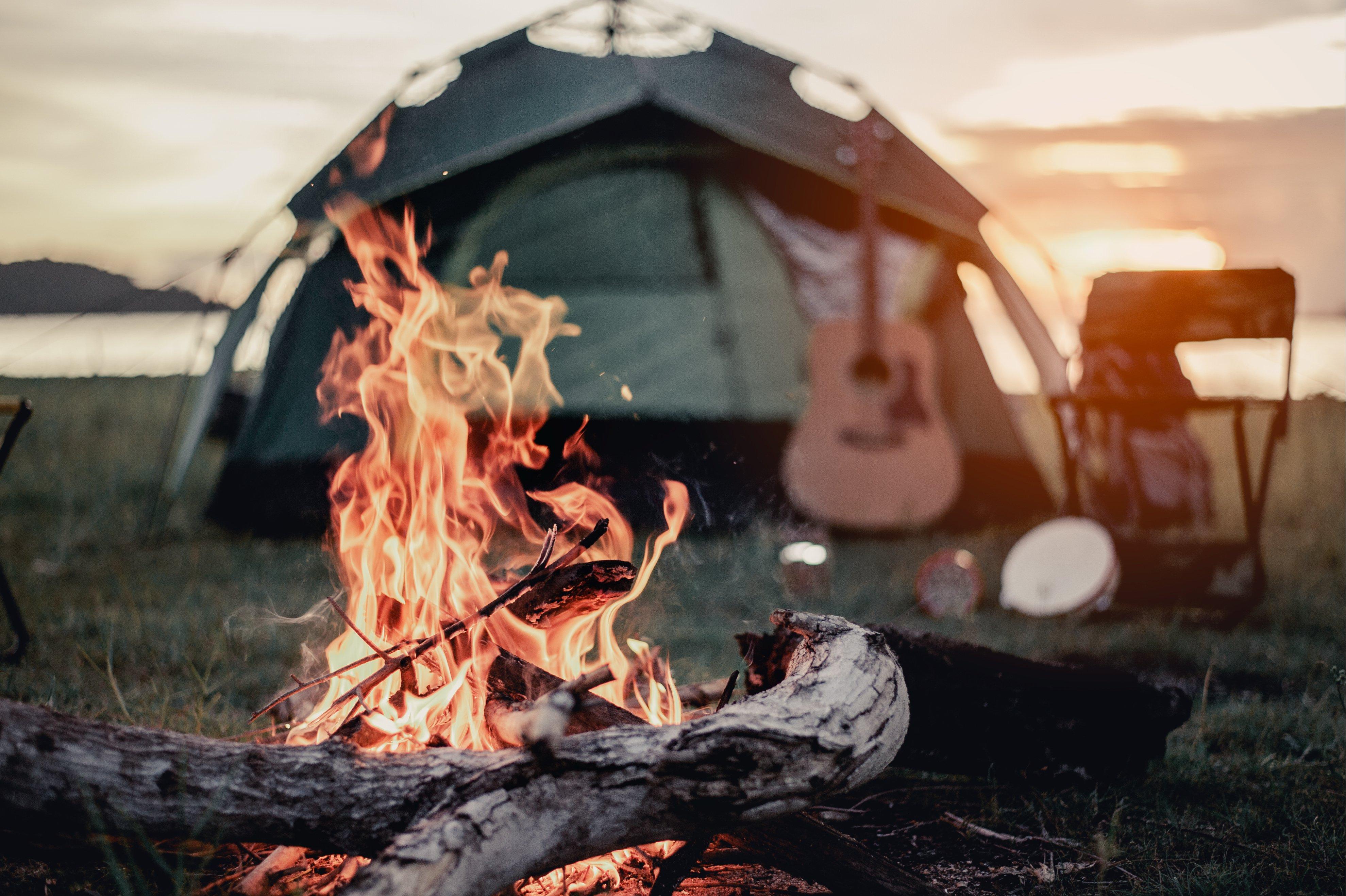 【スノーピーク】ソロキャンパーのためのテントが人気