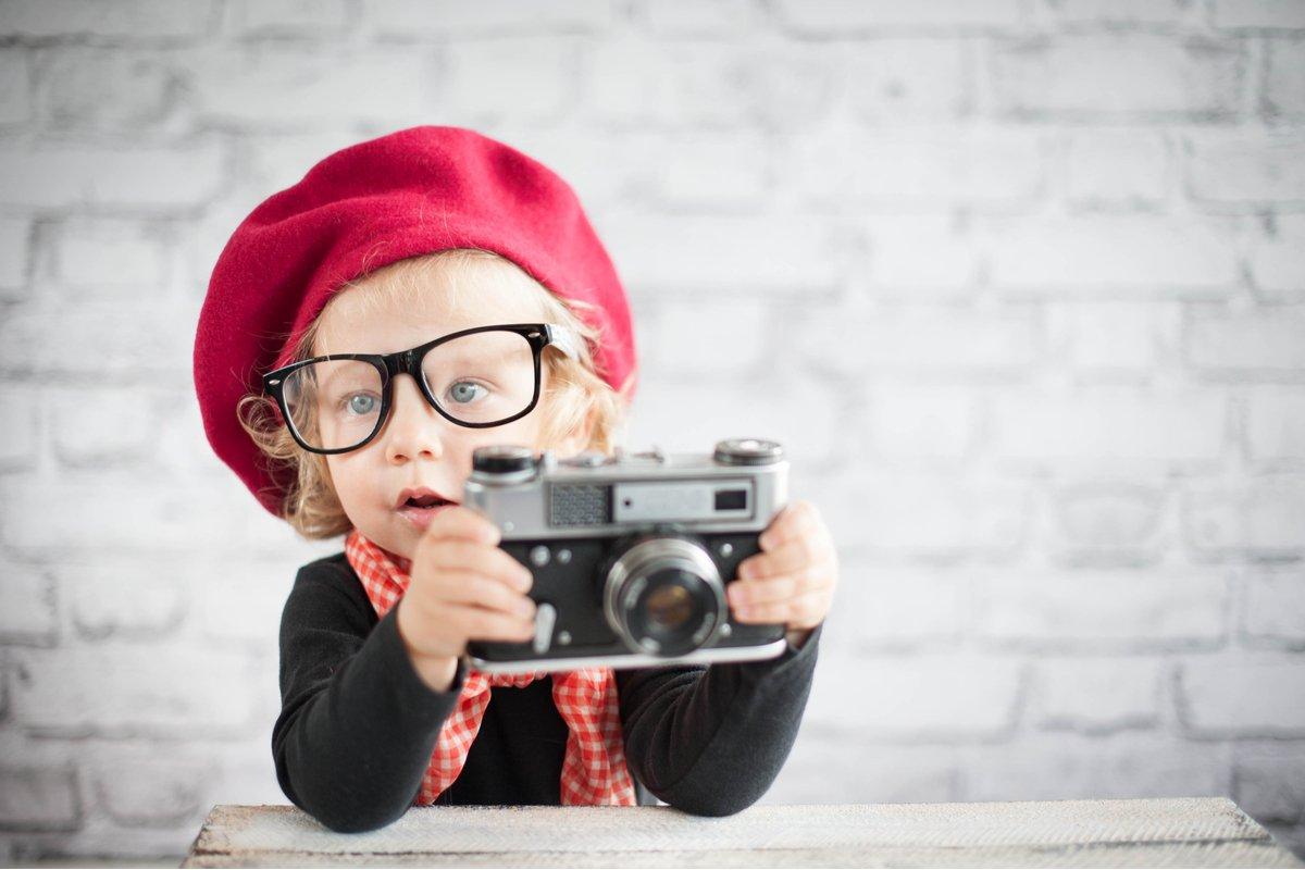 スマホは子どもの写真でいっぱい?思い出の上手な整理法