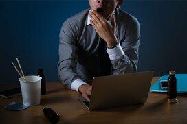 人生を変えたい人必見!ブラック企業で働き続けると陥る3つの状況