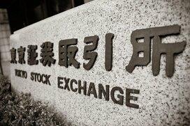 【業種別株価動向】リターン・リバーサルの動きが目立った1週間