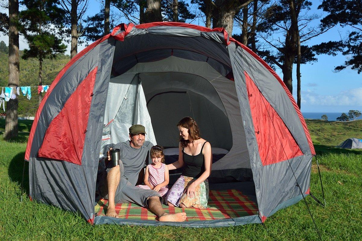 初心者ママ・パパの休暇とお金事情〜ニュージーランドの育児補助金・休暇制度