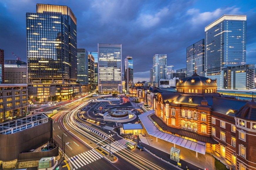 2017年に100周年を迎える企業に見る日本の競争力