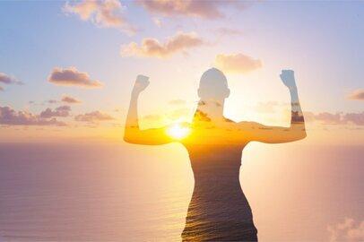 メンタル力の鍛え方とは?強い人、弱い人の特徴と休息方法