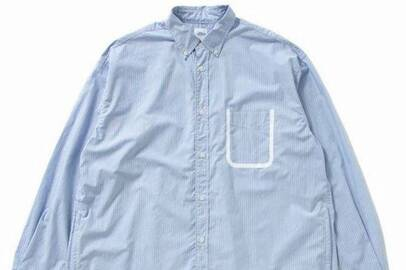 普通だけど、デカいだけで旬です。春アウターとしても使いたいシャツ4枚