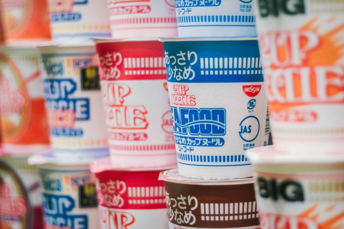 「売れている人気カップ麺TOP10」巣ごもり需要で伸びた商品とは