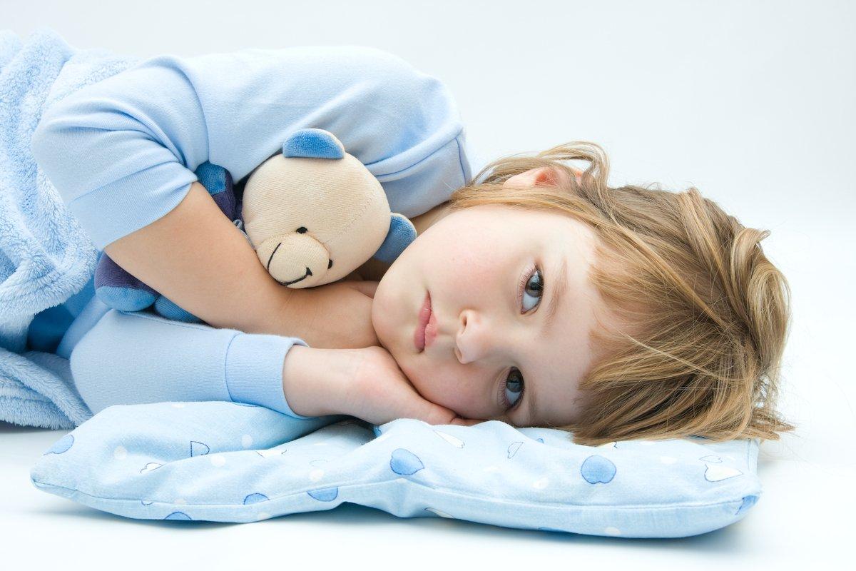 体調不良の子どもを外に連れ出す親たち…子どものペースを守ってあげて