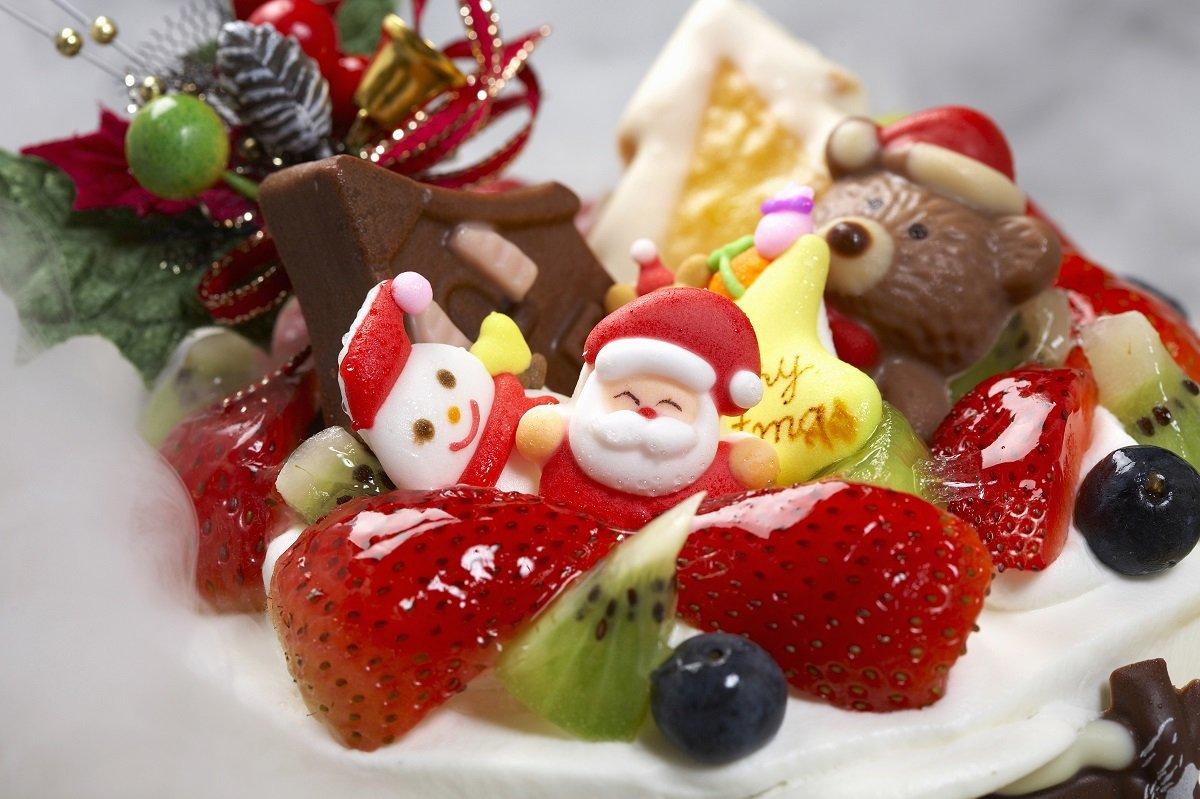 """クリスマスは地味になった!? コロナ禍の今年は""""昭和なクリスマス""""に"""