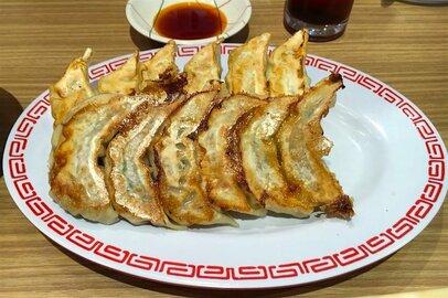 宇都宮の餃子は作られた食文化、街おこしは成功したのか?