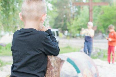 「叱らない子育て」こんな子育ては迷惑…周囲がそう感じた瞬間とは