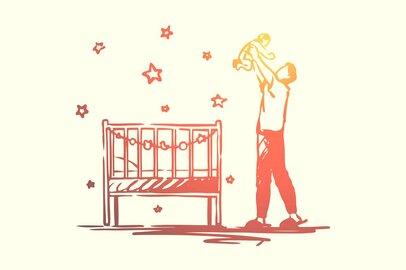 今後どうなる「夫の育休」、意識の男女差&妻たちの本音。