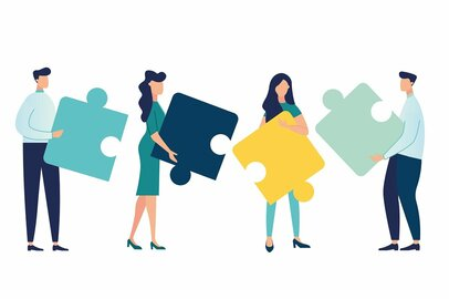 商品サービス開発をスピードアップする「共創」はどう始める?