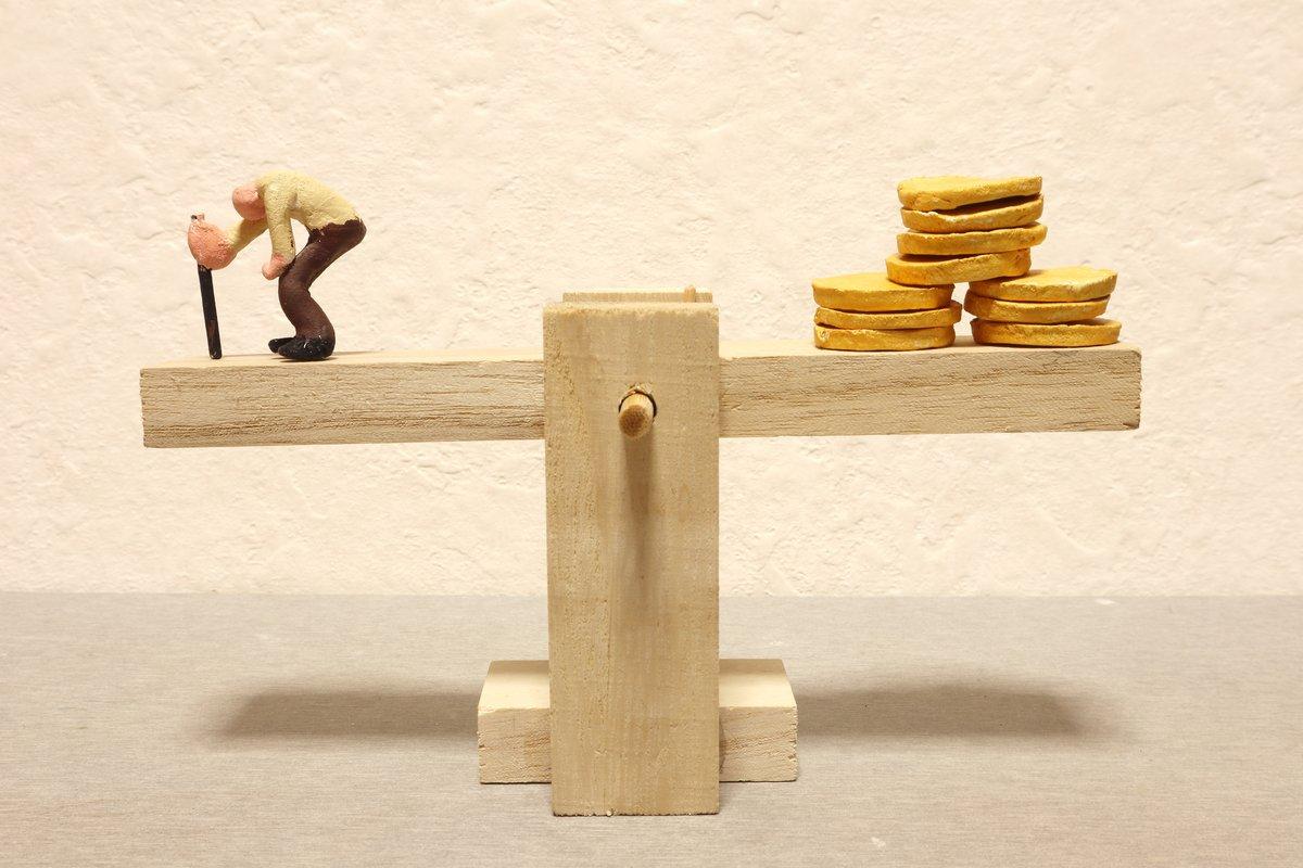 定年後70代「貯蓄ゼロ」世帯も 老後格差の実態とは