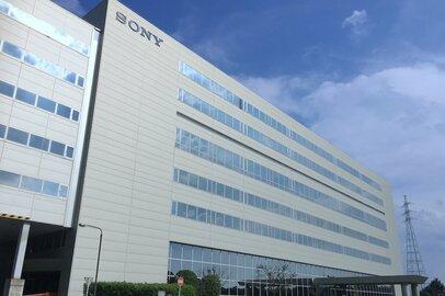 ソニー、「テクノロジーの象徴」半導体事業を継続保有