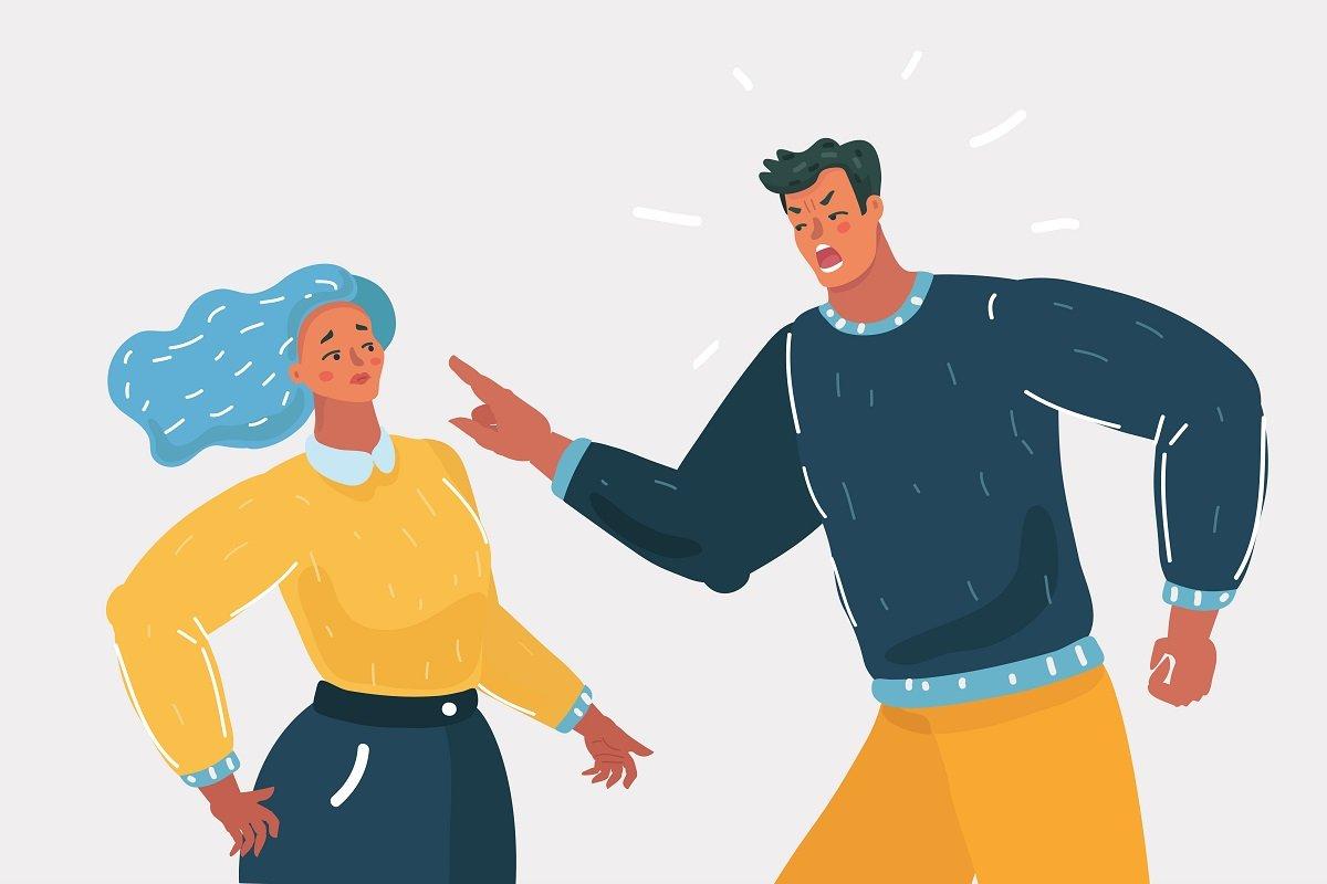 妻の収入で態度が変わる夫たち。稼いでも、稼がなくても嫌味を言うのはなぜ?
