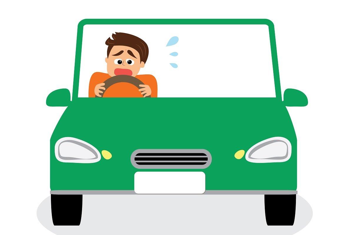 運転中、イラっとするけど「相手が悪い」では済まない危険な瞬間