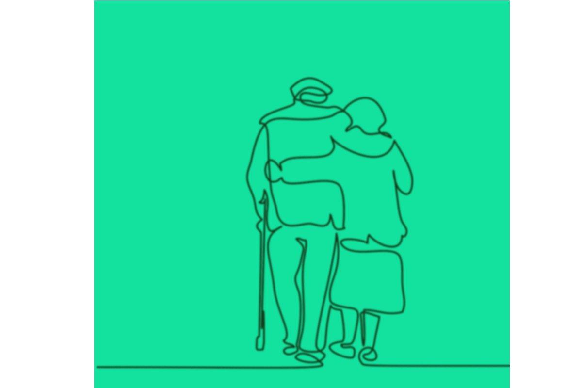 「老老介護」の問題点~共倒れの悲劇を防ぐためのヒントとは~