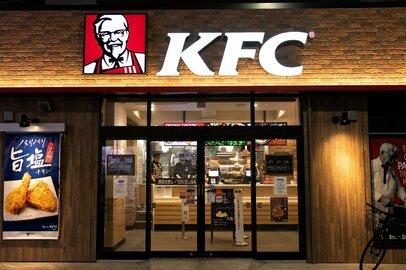 「ケンタッキーフライドチキン」の日本KFCHD、既存店売上高が前年同月比137.6%に(2020年5月)