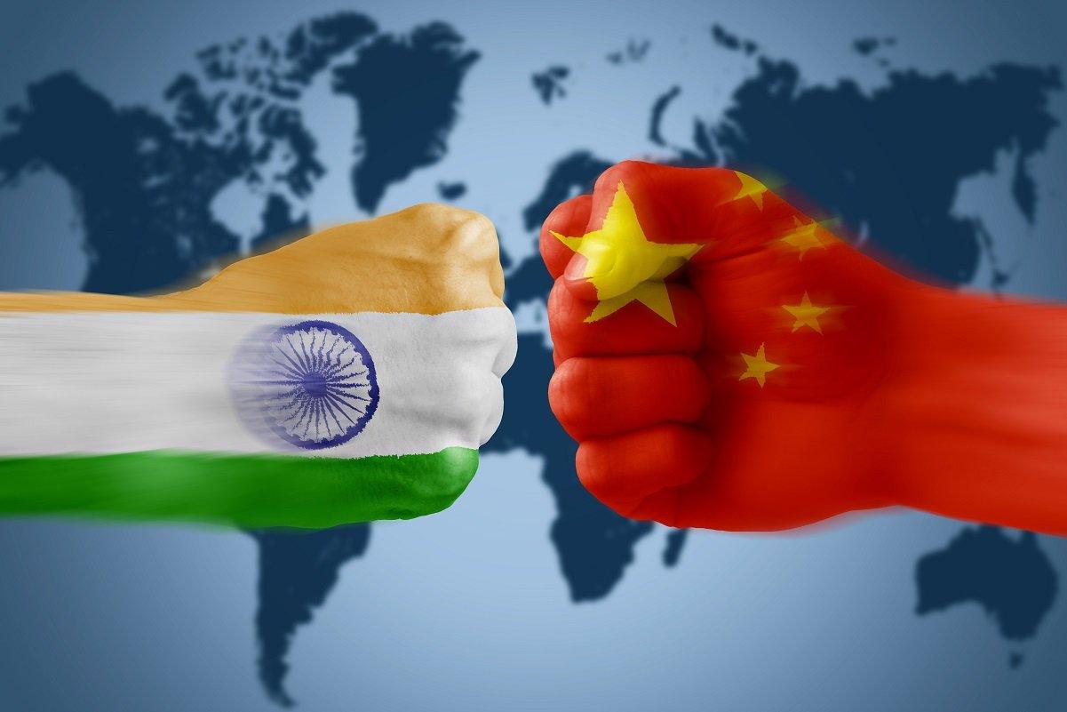 インドの反中感情〜緊張が高まる中印関係は領土紛争にとどまらない