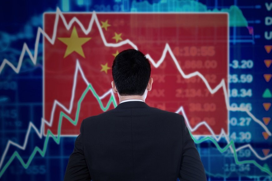 中国債券利回り上昇、要注意なのはトランプ効果以外の理由