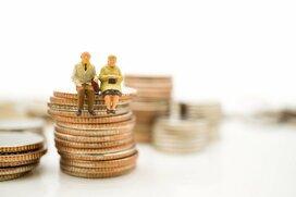 年金支給開始が70歳になりそうだが、大丈夫か?