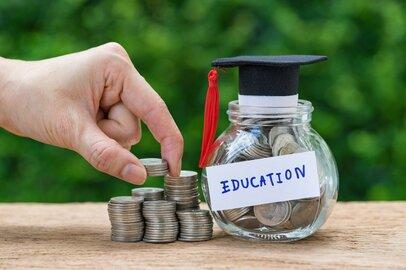 教育費を準備するひとつの選択肢として「つみたて投資」をどう活用するか