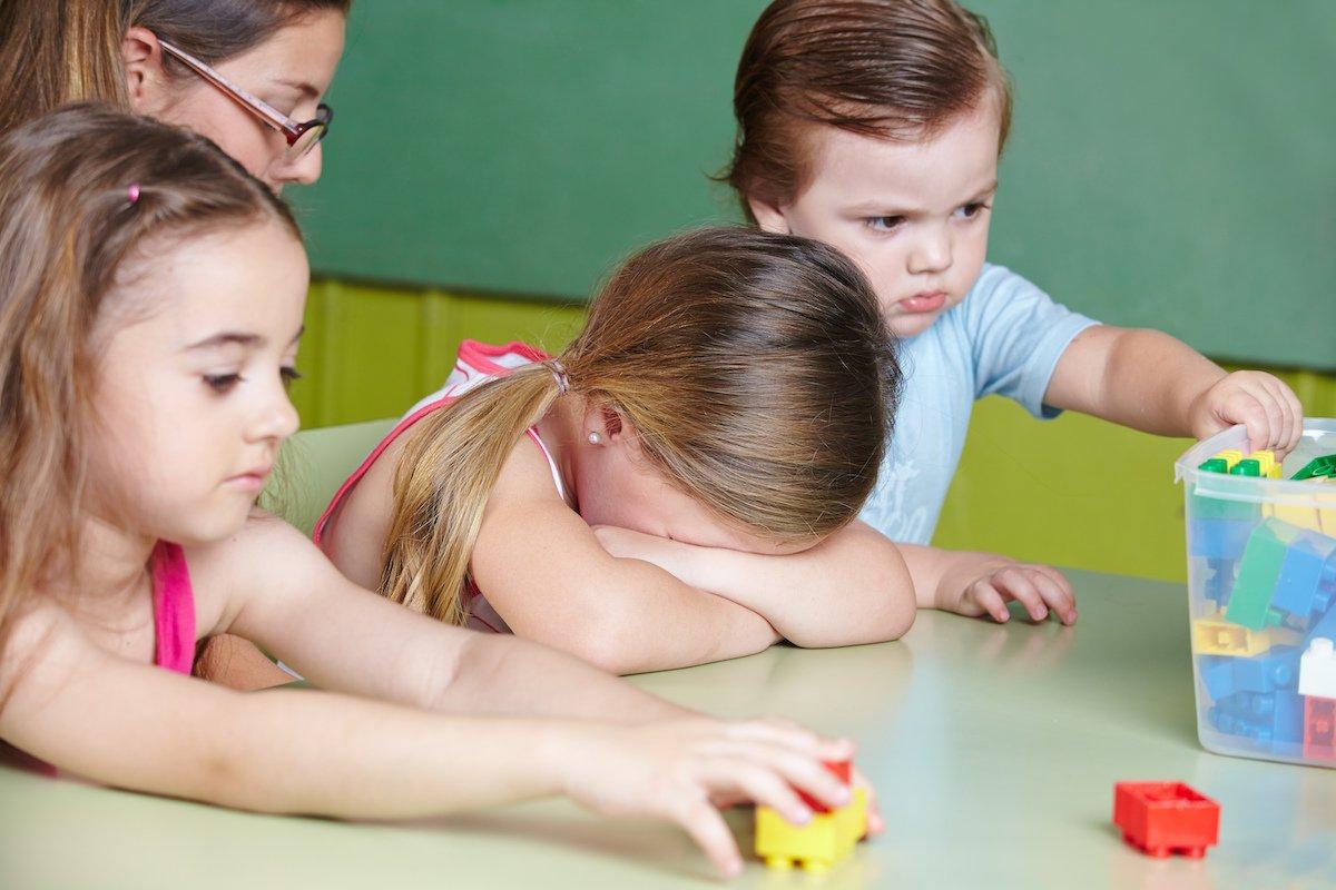「幼稚園のお友だち問題」子供の心に現れたモヤモヤにどう向き合う?