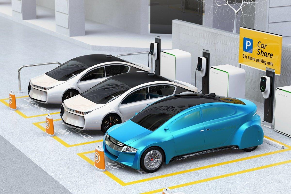もうカーシェアで十分!? 急速な市場拡大を消費増税が後押しするか