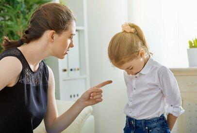 毎日叱ってばかりの私はダメな母親?育児で抱える罪悪感を考える