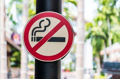 激減! 20年間で6割減の国内たばこ市場。禁煙推進は続く