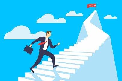 経営者が夢にチャレンジできる基盤となる「ストックビジネス」とは?