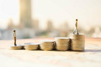 非課税投資で個人金融資産の1割を