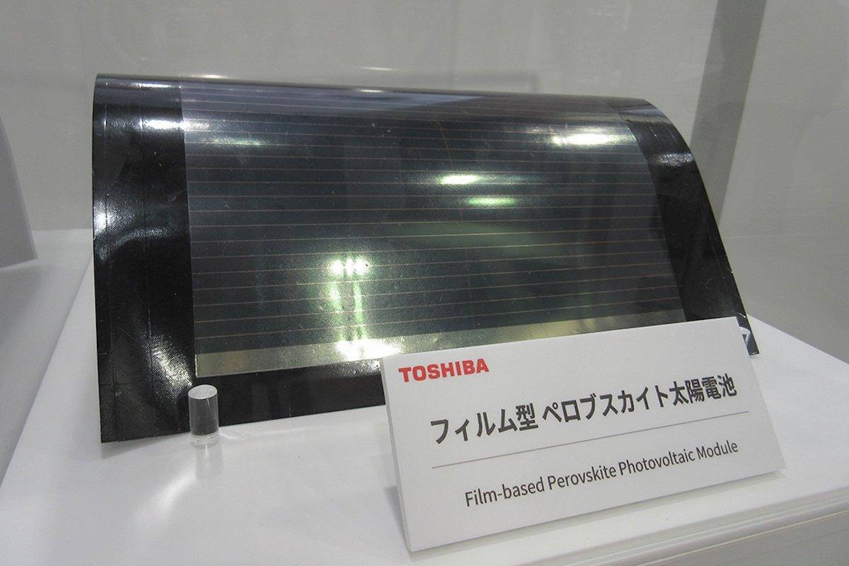 黄昏の日の丸太陽電池、もう結晶シリコンでは勝てない