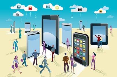 中小企業の「デジタルトランスフォーメーション」は過去のIT化とどう違う?