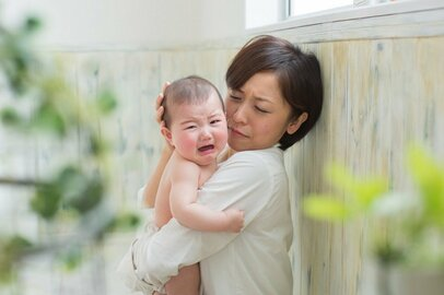 私の育児これで大丈夫? ママたちはこんな不安や葛藤を抱えている!