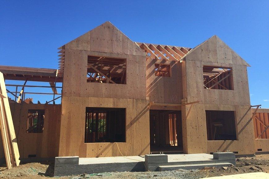 パロアルトの住宅市場は2017年も低調が続くのか?