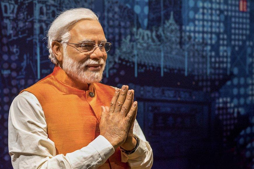 インドの高度経済成長、モディ政権の改革で「ポスト中国」本格化