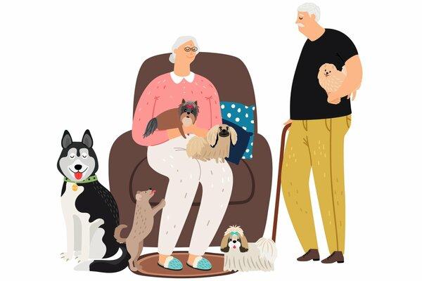 65歳以上の無職世帯、毎月の生活費はいくら必要か