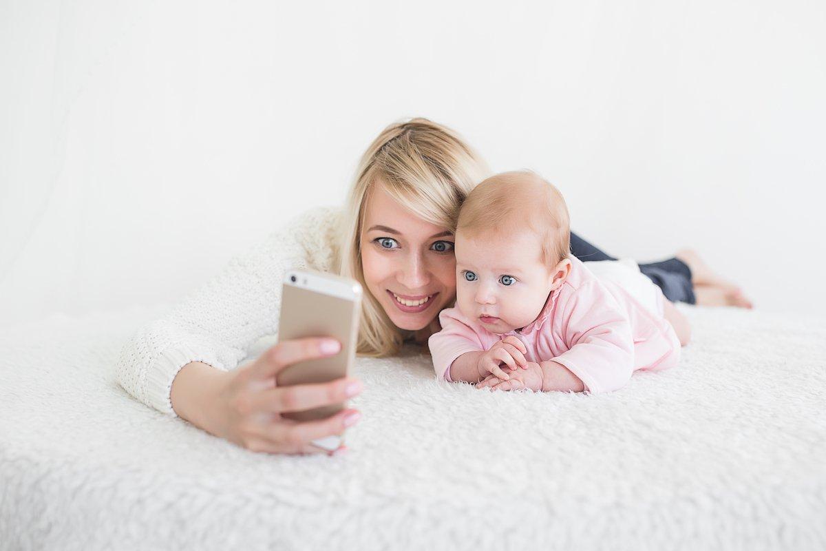 「育児を認めて…」承認欲求がSNSに現れたら注意!プラスになる利用方法