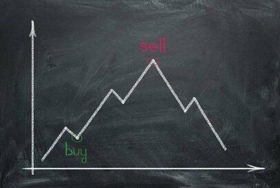 株の買い時はいつなのか