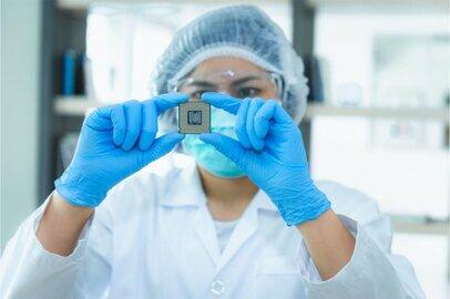 女性の半導体チップ製造工の給料はどのくらいか