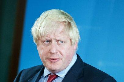 ブレクジットで混迷続く英国議会、土壇場で休会へ。 <br />ジョンソン内閣はゾンビ化?