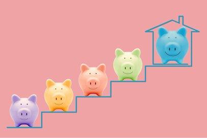 【みんなの平均】20代~70代「年収・貯蓄」どのくらいか