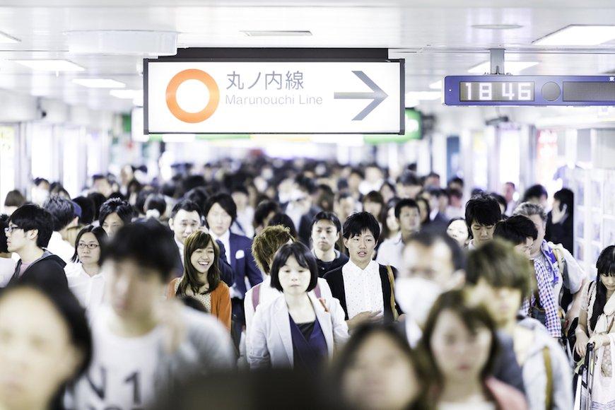 労働力不足で日本経済の生産性は劇的に向上へ