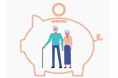 70代の年金生活「貯蓄の切り崩し」ひと月どのくらい?