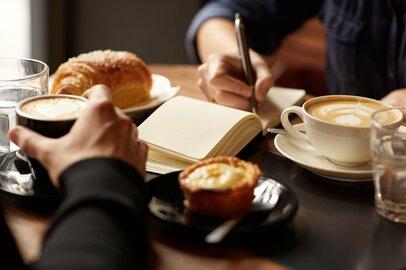 コスパ最強「星乃珈琲のモーニング」コーヒー代だけでトースト、ゆで卵も