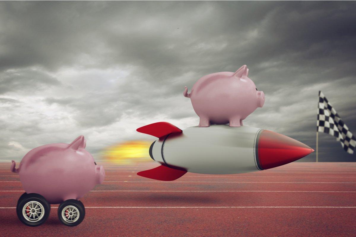 「貯めどき突入?」50代でみんなの貯蓄事情はどう変わるか