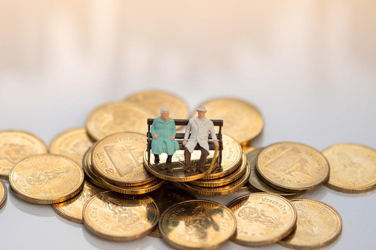資産を使うだけの時代に安定をもたらす「定率引き出し」とは?