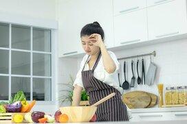 毎日毎日「めんどくさい」料理…原因3パターン別解決法